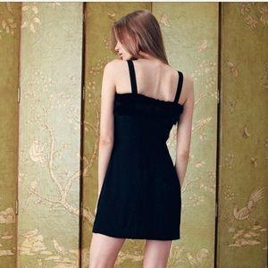 d0ec8189762f1 Dresses - Brand new Staud Elise Dress